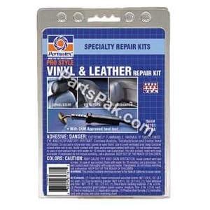 permatex 81781 ultra series vinyl and leather repair kit automotive. Black Bedroom Furniture Sets. Home Design Ideas