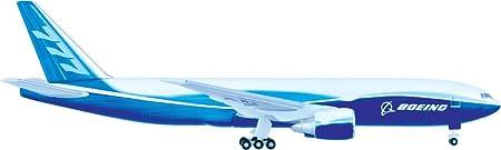 Boeing 777F maquette avion échelle 1:500