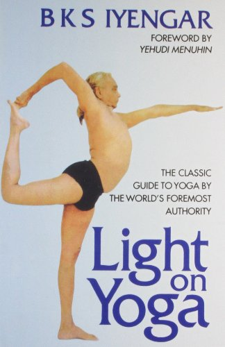 The book, 'Light on Yoga: The Classic Guide to Yoga by the World's Foremost Authority' provides reliable and accurate information on the subject of Yoga and tells the readers about the correct techniques of practicing Yoga. This book is written in s...