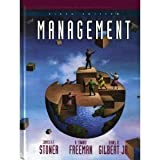 Management (0131087479) by James Arthur Finch Stoner