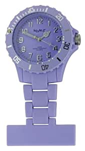Funky BOA FAB Violet Neon Watch-Superbe
