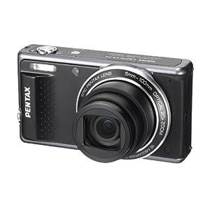 PENTAX デジタルカメラ Optio VS20 1600万画素 28mm 20倍 小型軽量 OPTIOVS20