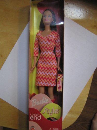 Barbie Style Weekend - 1