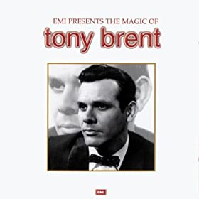 The Magic Of Tony Brent