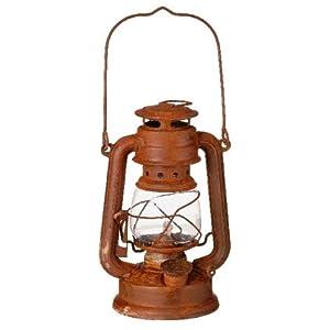 "Gift Corral Lantern 7 1/4"""
