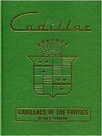 Cadillacs of the Forties III
