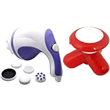 Easy Deal India Set Of Relax Tone Massager Mimo Head Massager