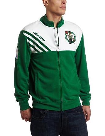 NBA Boston Celtics Originals Court Series Action Jacket by adidas