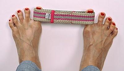 Yoga Gürtel für Füße