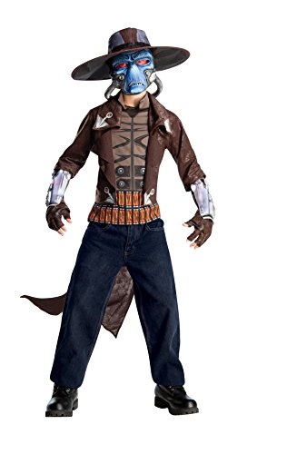 Star Wars Deluxe Cad Bane Costume