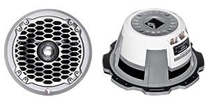 Rockford Fosgate M2 M262 Marine Grade 6.5-Inch  Coax Component Speakers White