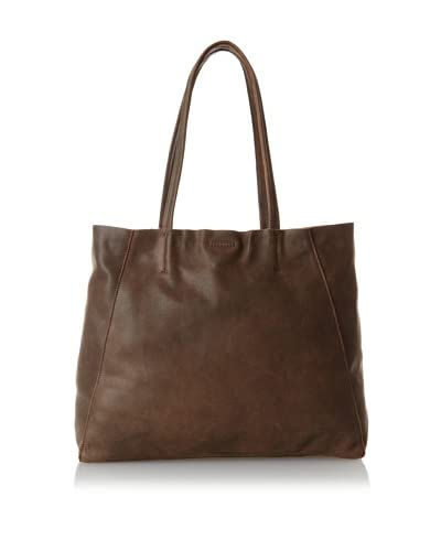 Streets Ahead Women's Classic Small Tote, Tabacco Leaf Classic