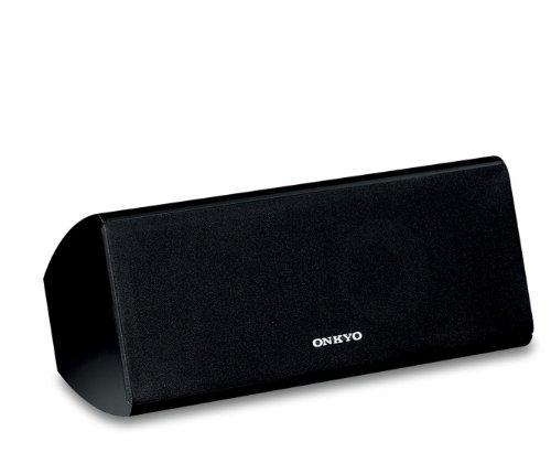 【Amazonの商品情報へ】ONKYO センタースピーカー D-22XC(B) /ブラック