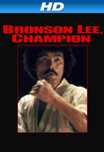 Bronson Lee, Champion [HD] Picture