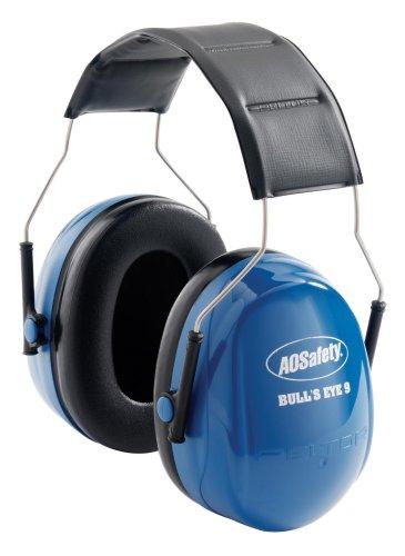 3M Peltor Bull's Eye 9 Hearing Protector (97007)