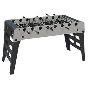 Garlando Open Air Indoor Folding Foosball Table by Garlando