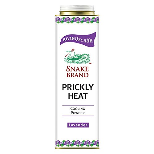 Snake Brand Cooling Powder Scent Lavender Powder Reduce Papule Rash Rod 15 Ounce. (California Natural Dog Food Puppy compare prices)