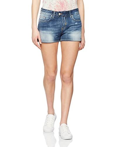 Meltin Pot Shorts Denim