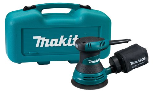 Makita BO5030K 5-Inch Random Orbit Sander