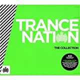 Various Artists Trance Nation: The Collection