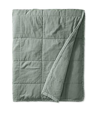 Mélange Home Vagabond Stonewash Blanket