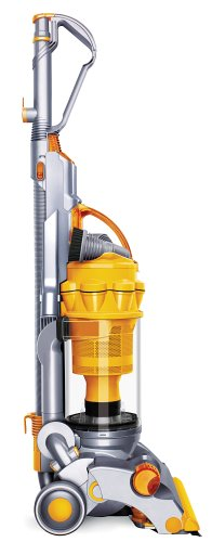 Dyson Dc14 All-Floors Cyclone Upright Vacuum Cleaner front-564997
