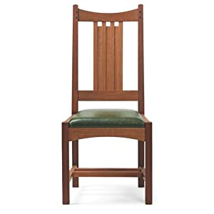 fine woodworking chair plans
