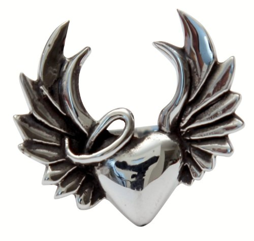 Femme Metale R Naughty Heart 6