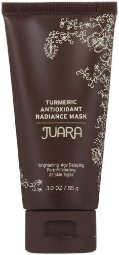 Juara Turmeric Antioxidant Radiance Mask - 3 Oz