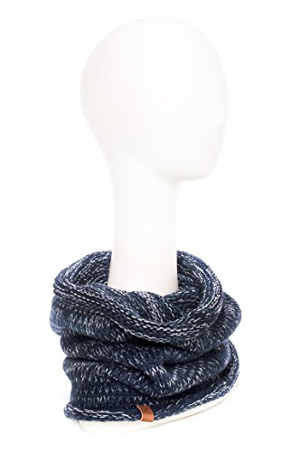 Snood Twist Head Scarf