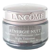 Lancome Renergie Nuit 1.7Oz