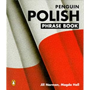 Polish Phrase Book: Third Edition (Phrase Book, Penguin) (Polish Edition)