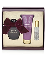 Per Una Exquisite Coffret Trio