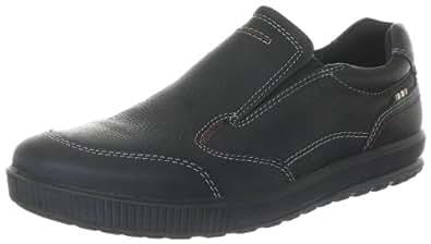 Ecco Bradley Black Quarry 534034, Herren Bootschuhe, Schwarz (BLACK), EU 39