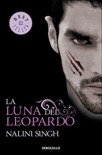 La Luna Del Leopardo descarga pdf epub mobi fb2