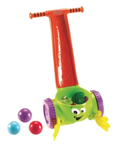 Fisher-Price Scoop and Whirl Popper - 1