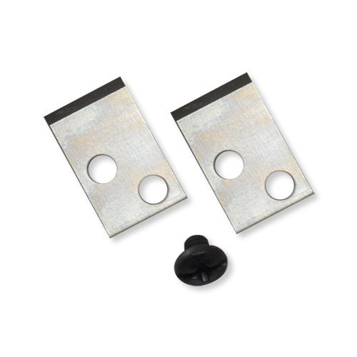 Platinum Tools Replacement Blade Set for EZ-RJ45 Crimp Tool (2 Pack)