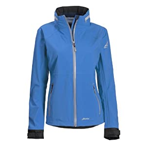Atlantis Weather Gear Ladies Resolute Jacket by Atlantis Weather Gear