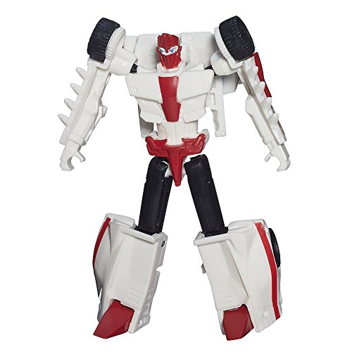 Transformers Robots in Disguise Legion Class Alpine Strike Sideswipe Figure - 1
