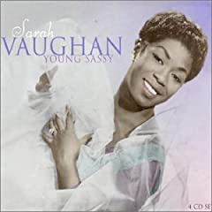 ♪Young Sassy [Best of] [Box set] [from US] [Import] Sarah Vaughan