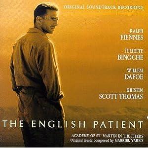 The English Patient 原声 - 癮 - 时光忽快忽慢,我们边笑边哭!