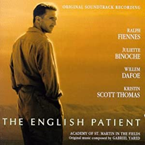 English Patient,the
