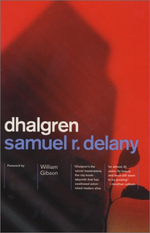 Dhalgren Quotes | BookRags.