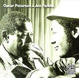 echange, troc Oscar Peterson - Oscar peterson & jon faddis