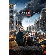 41SGDxup81L. AA180  【映画レビュー】「ワールド・ウォーZ (World War Z)」を見てきたので感想を書いてみました【ネタバレ】