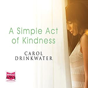 A Simple Act of Kindness Audiobook