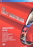 echange, troc The Isley Brothers : Summer breeze (The greatest hits live)