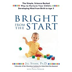 Bright from the Start Cover