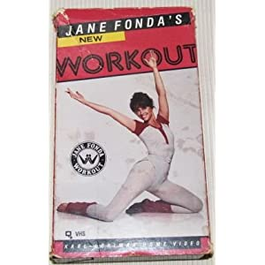 jane fondas new workout 1985 vhs