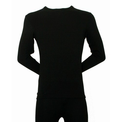 Clearance End of Line: Mens Thermal Underwear Long Sleeve T Shirt Vest Top